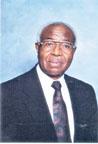 Dr. James W. Ferree